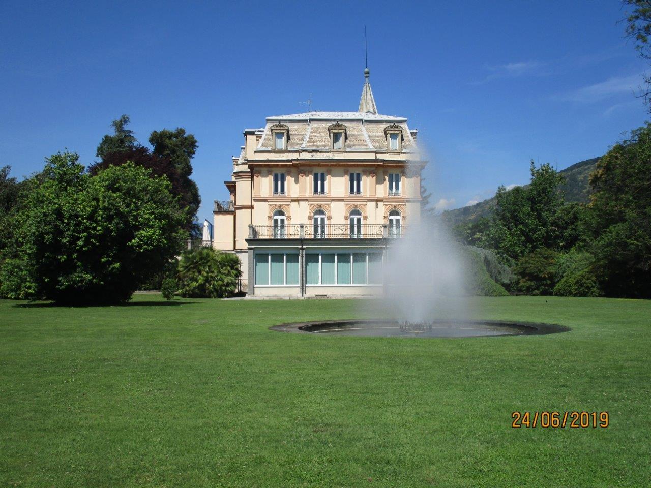 Visit to Villa Taranto 24 June 2019-037
