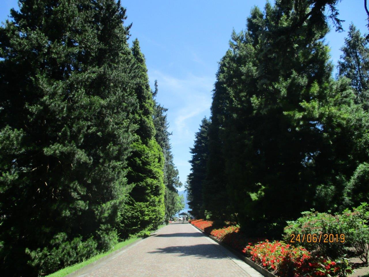 Visit to Villa Taranto 24 June 2019-108