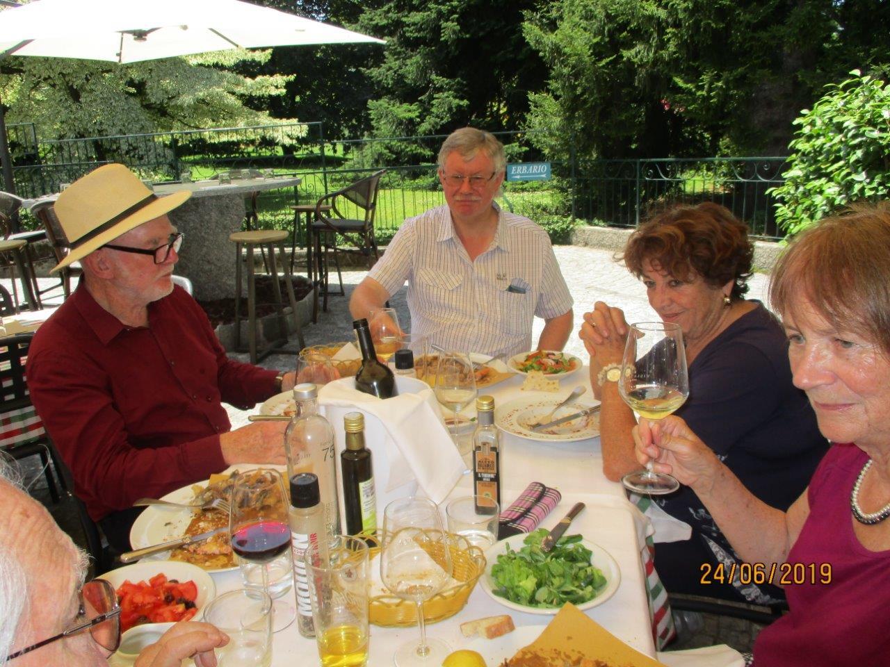 Visit to Villa Taranto 24 June 2019-113