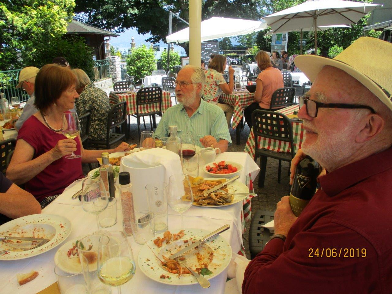 Visit to Villa Taranto 24 June 2019-114