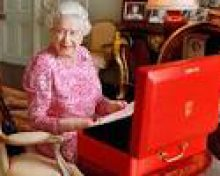Her Majesty the Queen surpasses Queen Victoria's record