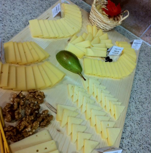 CANCELLED – Cheese Tasting