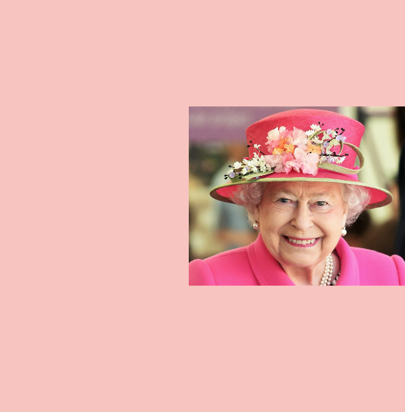 RW – Queen's Birthday Celebration