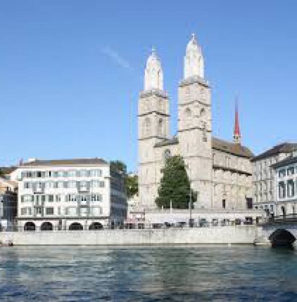 Zwingli, Zurich and the Reformation