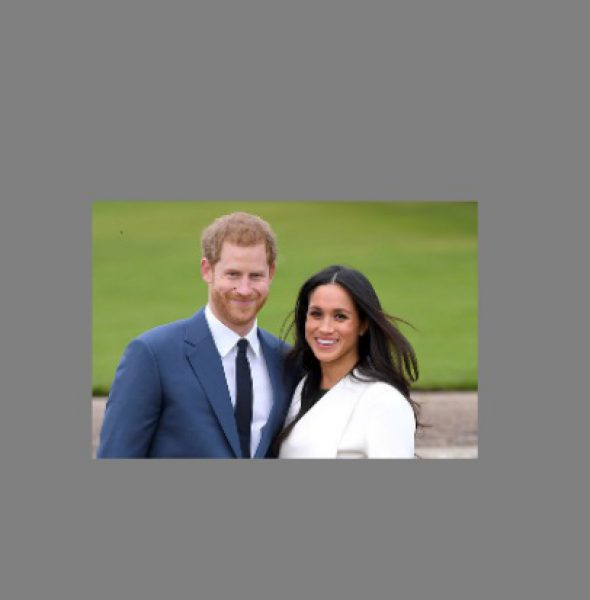 Cancelled – Royal Wedding Event
