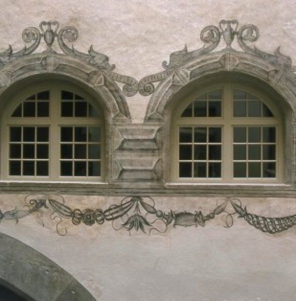 Lost Chapels and Cloisters Exhibition & Refreshments at the Kantorei Restaurant