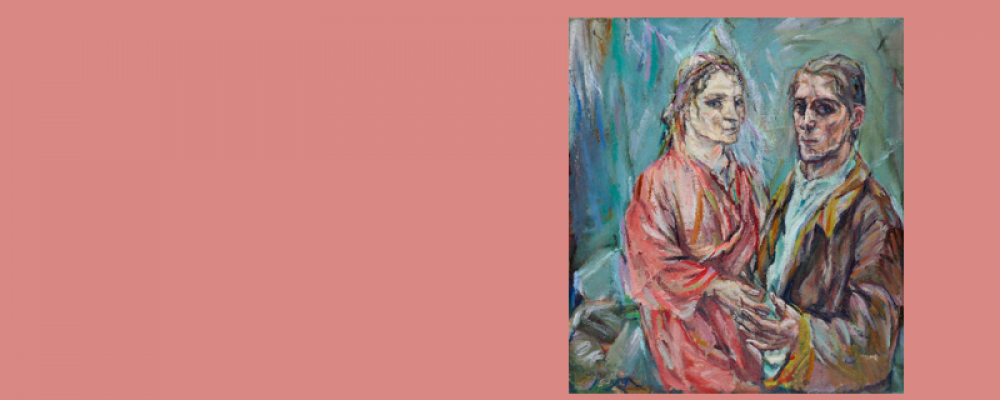 Oskar Kokoschka Exhibition