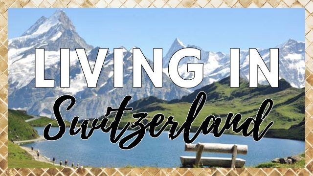 Living in Switzerland – GOV.UK update