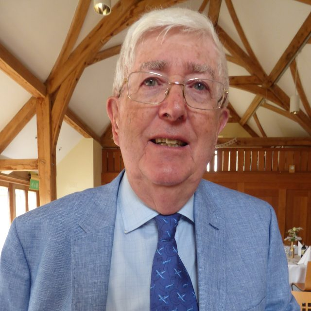 Alan Baker (Co-opted)