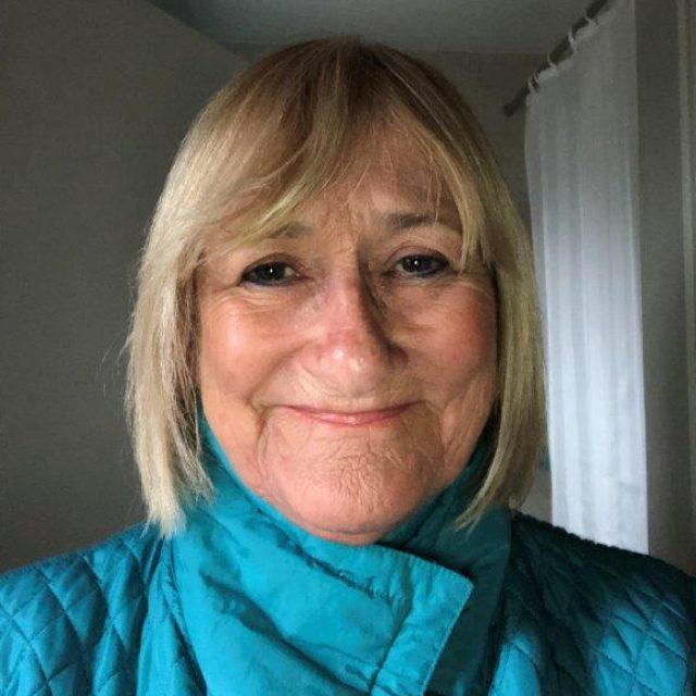 Pam Walsh OBE (Co-opted)