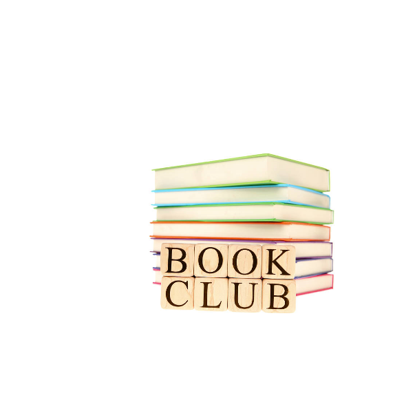 Monthly Book Club in Sierre – Now on Zoom
