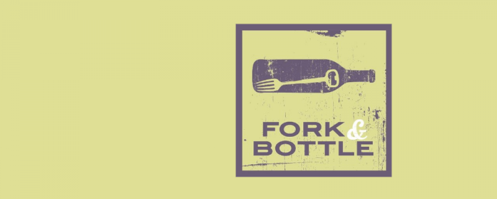 Lunch at the Fork & Bottle